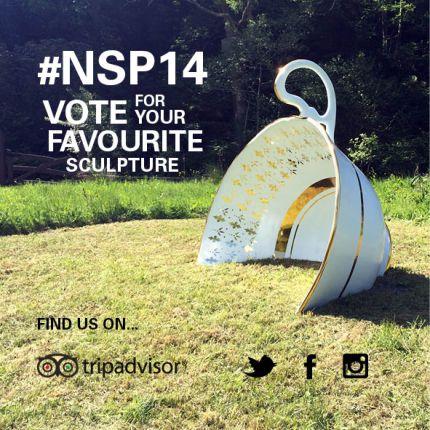 #NSP14 Vote